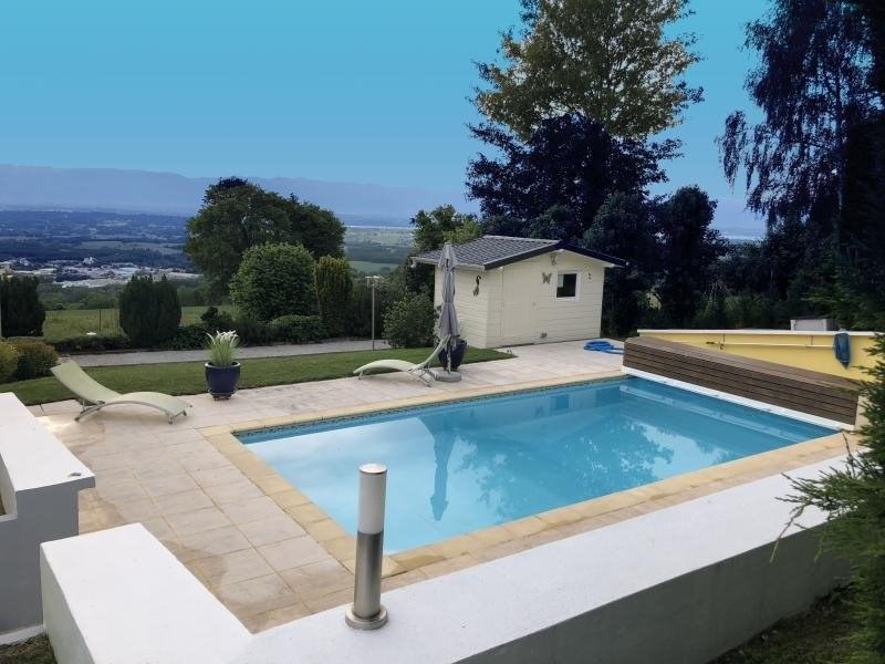 Deluxe sale house / villa Cranves-sales 598000€ - Picture 14
