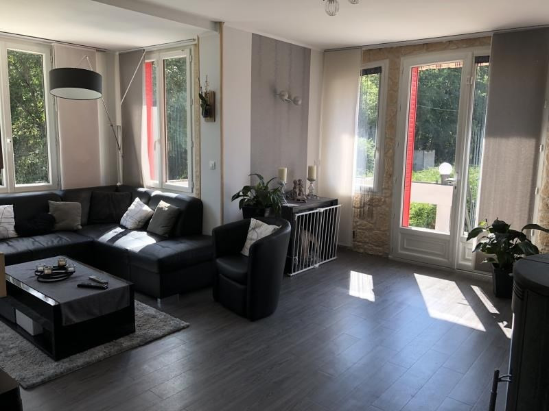 Vente maison / villa Blois 118 000€ - Photo 3