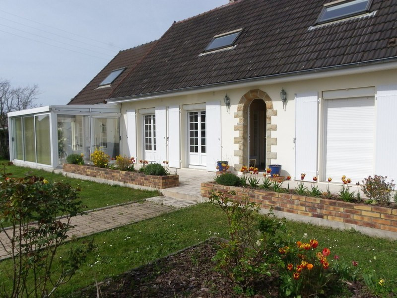 Vente maison / villa Barneville carteret 307 500€ - Photo 1