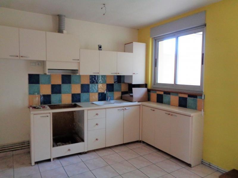 Vente maison / villa Ploudaniel 116600€ - Photo 2