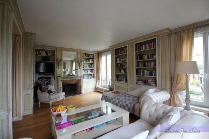 Vente de prestige appartement Nogent sur marne 1500000€ - Photo 5