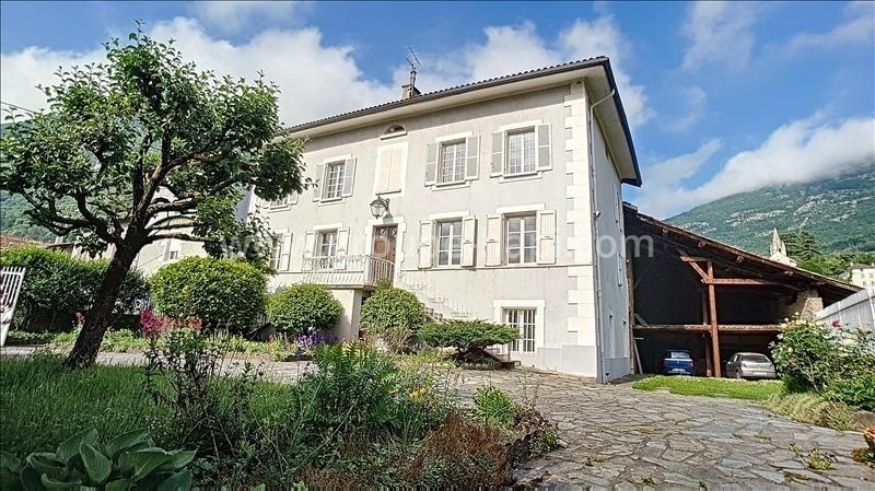 Vente maison / villa Veurey-voroize 439000€ - Photo 1
