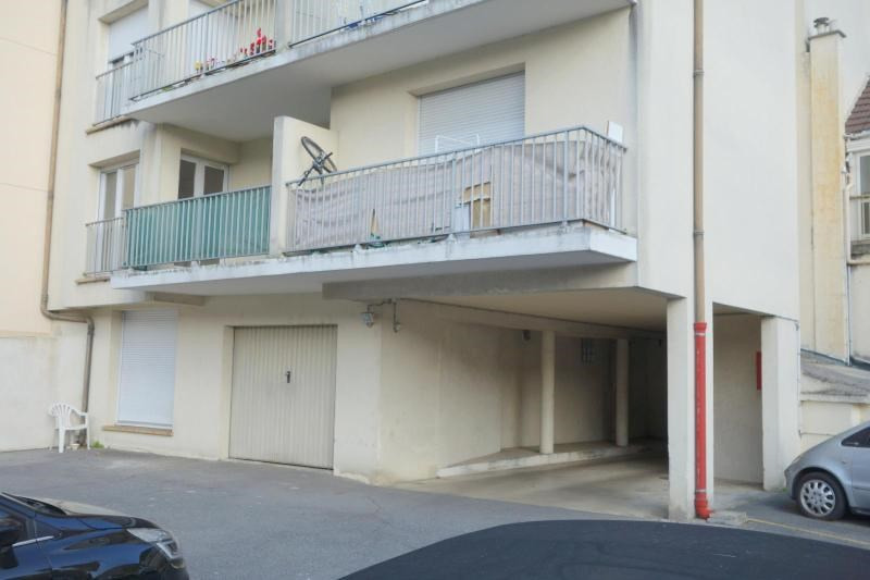 Sale apartment Thorigny sur marne 153 000€ - Picture 1