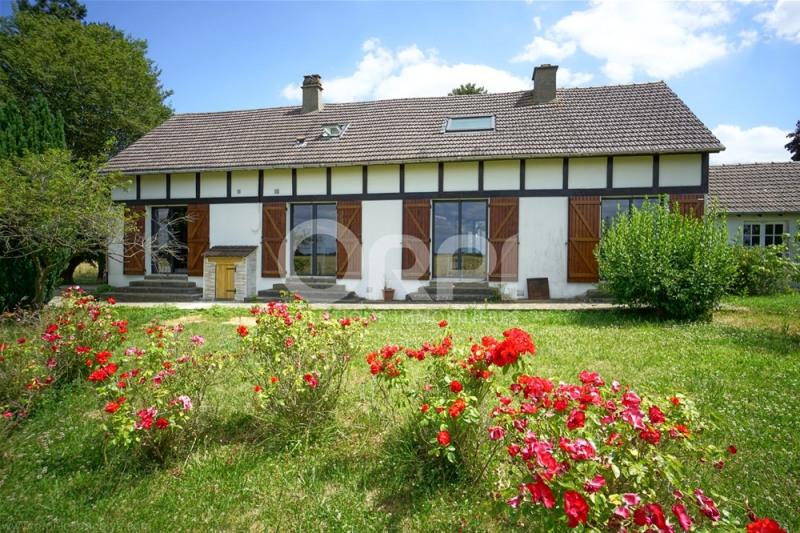 Vente maison / villa Saint-clair-sur-epte 230000€ - Photo 1