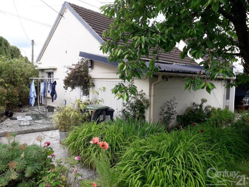 Vente maison / villa Caen 214000€ - Photo 1