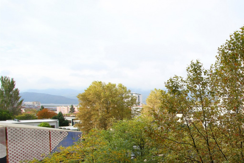 Vente appartement Grenoble 79 000€ - Photo 1