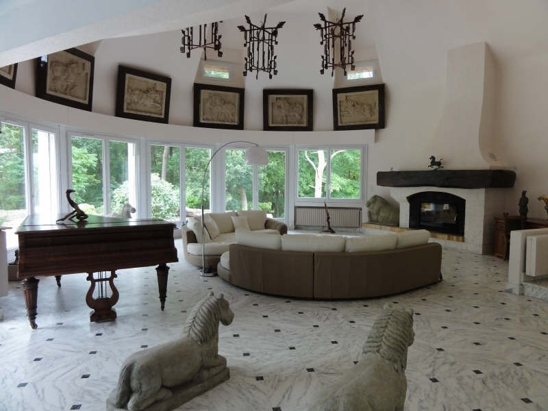 Deluxe sale house / villa Montfort l amaury 997500€ - Picture 5