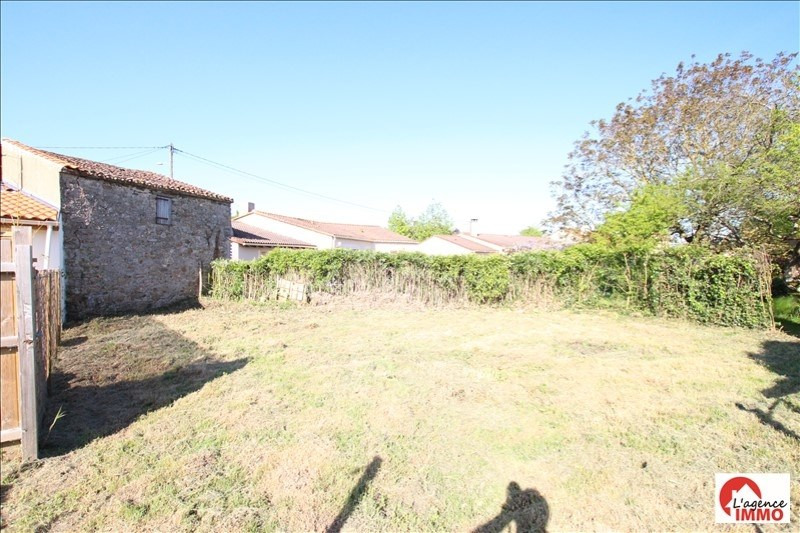 Vente maison / villa Pont st martin 87000€ - Photo 1