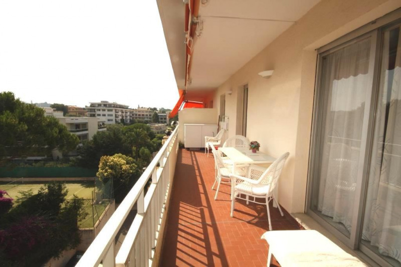 Vente appartement Juan-les-pins 695 000€ - Photo 5