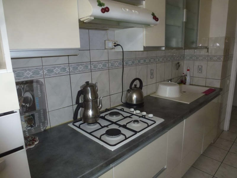 Sale apartment Chambery 147 000€ - Picture 4