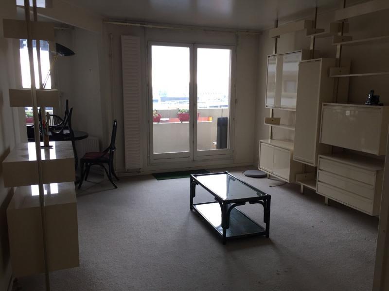 Location appartement Le pré-saint-gervais 1250€ CC - Photo 1