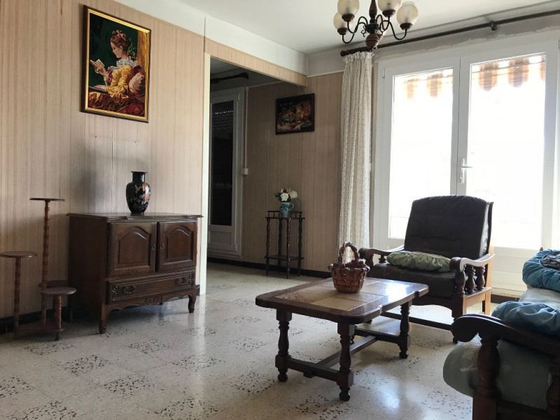Vente appartement Marseille 77 000€ - Photo 1
