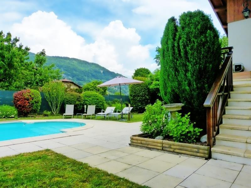 Vente maison / villa Thyez 495000€ - Photo 10