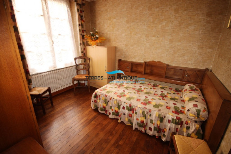 Vente maison / villa Bannalec 115500€ - Photo 6