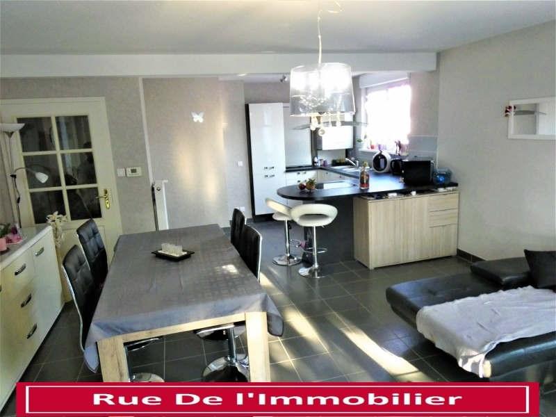 Vente appartement Herrlisheim 192000€ - Photo 2