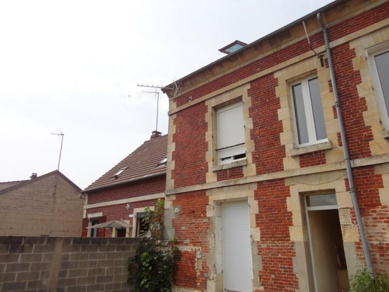 Sale apartment Liancourt 66000€ - Picture 1