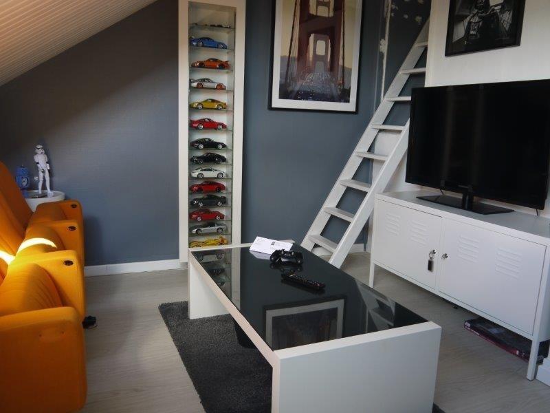 Sale house / villa Freneuse 248000€ - Picture 6