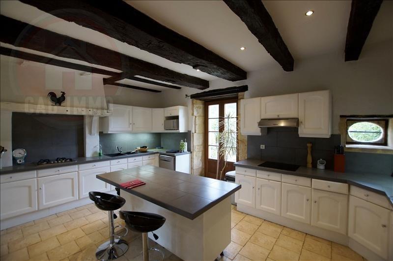 Vente de prestige maison / villa Pressignac vicq 399000€ - Photo 7