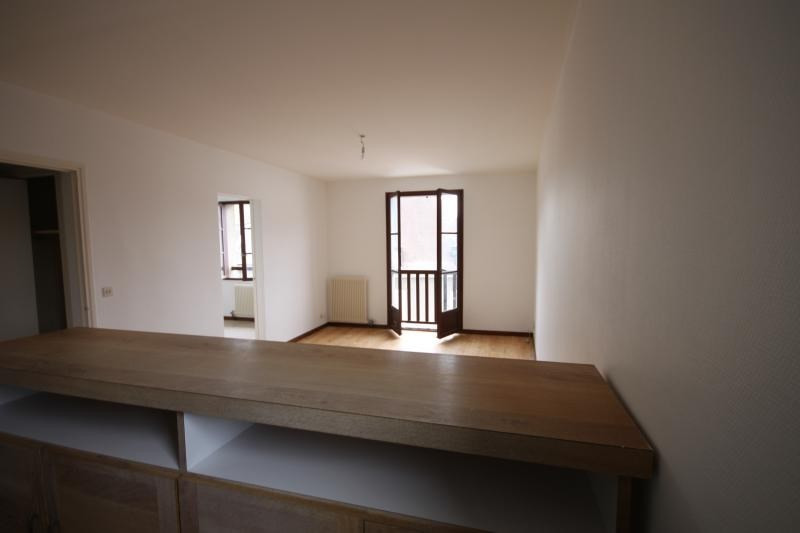 Rental apartment Oloron ste marie 450€ CC - Picture 1