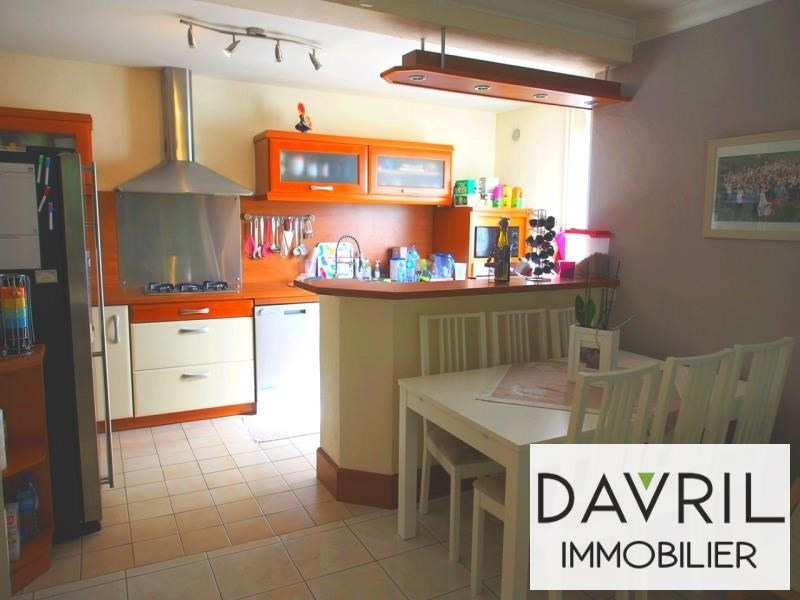 Sale apartment Andresy 239 000€ - Picture 6