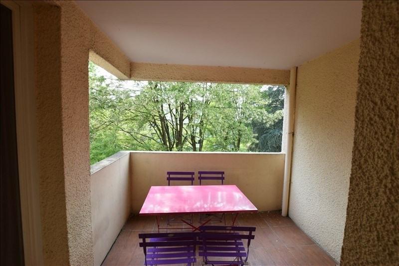 Sale apartment Lons 140000€ - Picture 2