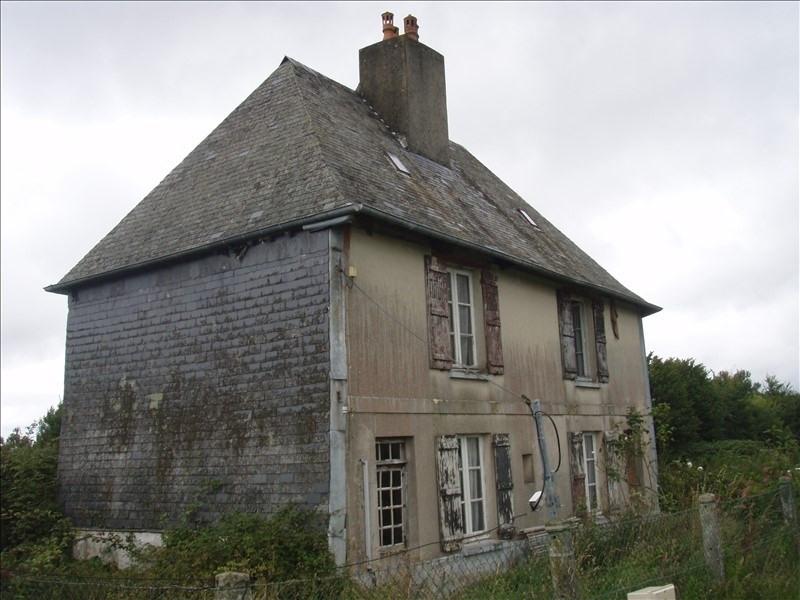 Sale house / villa Gonneville sur honfleur 159000€ - Picture 1