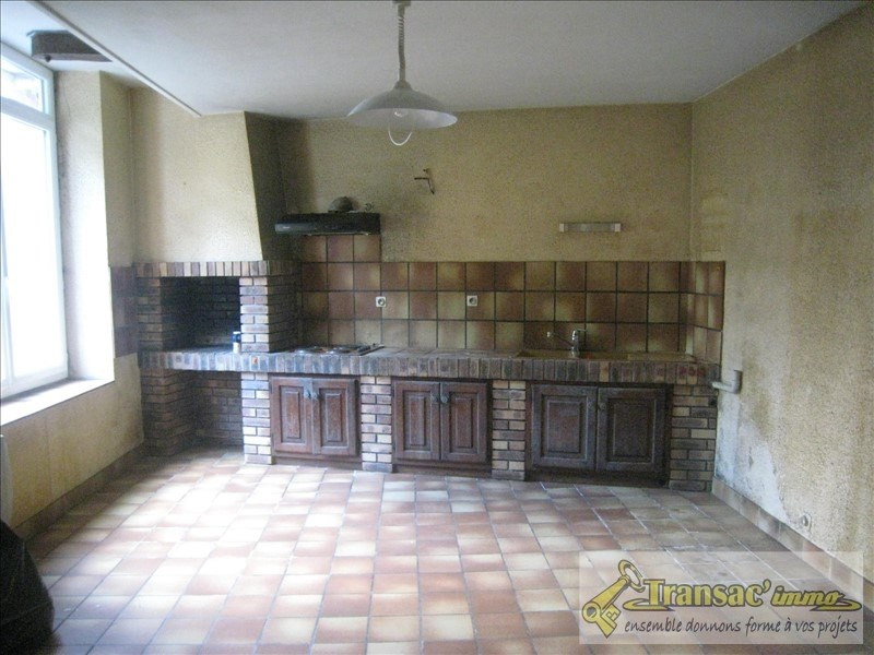 Vente maison / villa Puy guillaume 140 000€ - Photo 3
