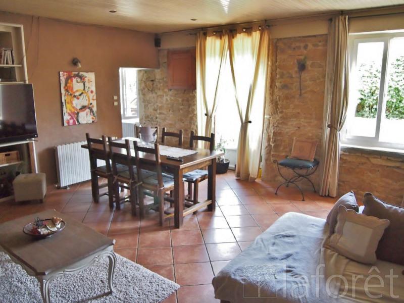 Sale house / villa Saint chef 269000€ - Picture 3