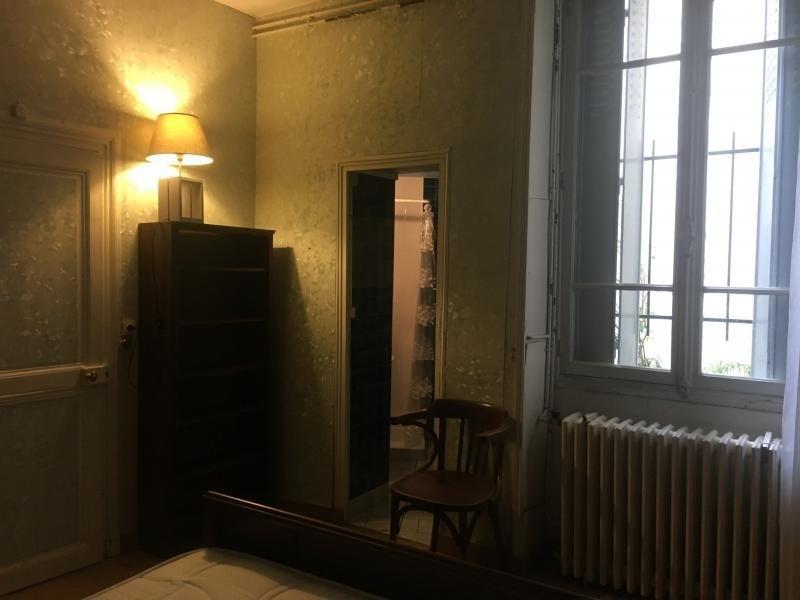 Verkoop  appartement Versailles 222000€ - Foto 6