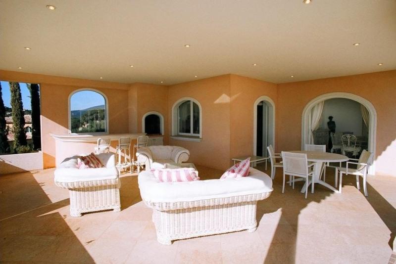 Deluxe sale house / villa Ste maxime 2680000€ - Picture 7