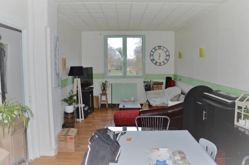 Sale house / villa La jonchere st maurice 73000€ - Picture 5