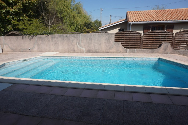 Sale house / villa Pessac 434 250€ - Picture 2