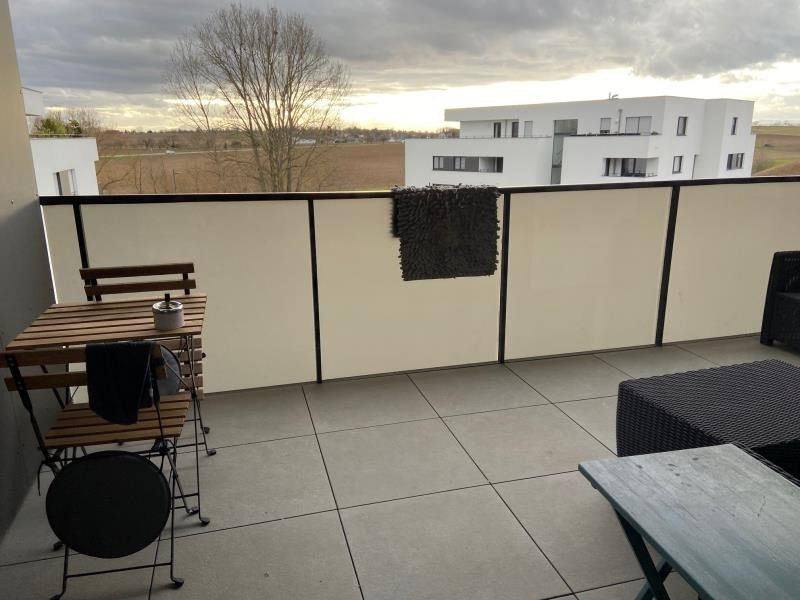 Location appartement Lampertheim 644€ CC - Photo 1