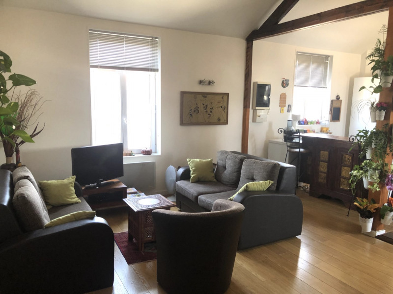 Sale apartment Lille 182 500€ - Picture 7