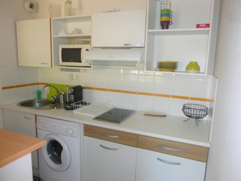 Sale apartment Toulouse 149 000€ - Picture 2