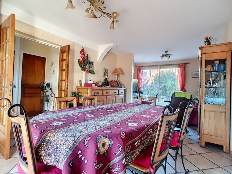 Vente maison / villa Les pennes mirabeau 342500€ - Photo 2
