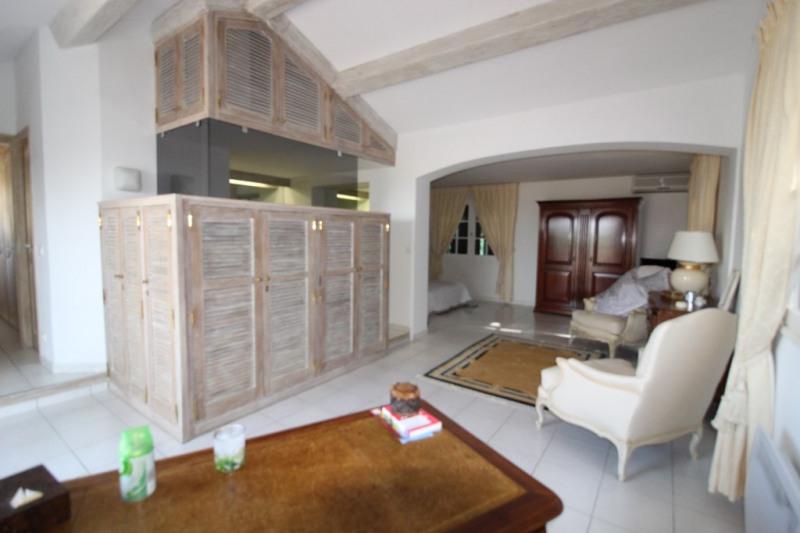 Immobile residenziali di prestigio casa La crau 743600€ - Fotografia 12
