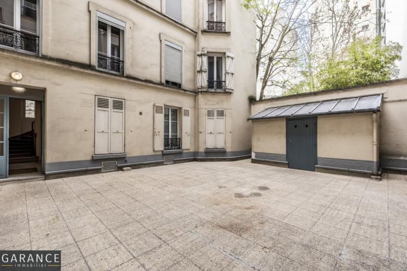 Sale apartment Paris 12ème 389000€ - Picture 2