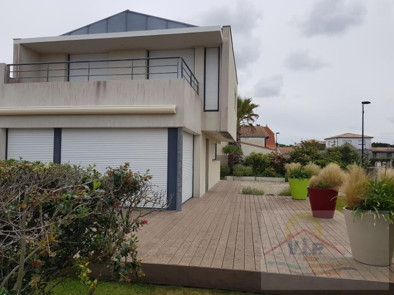 Sale house / villa La plaine sur mer 499 000€ - Picture 3