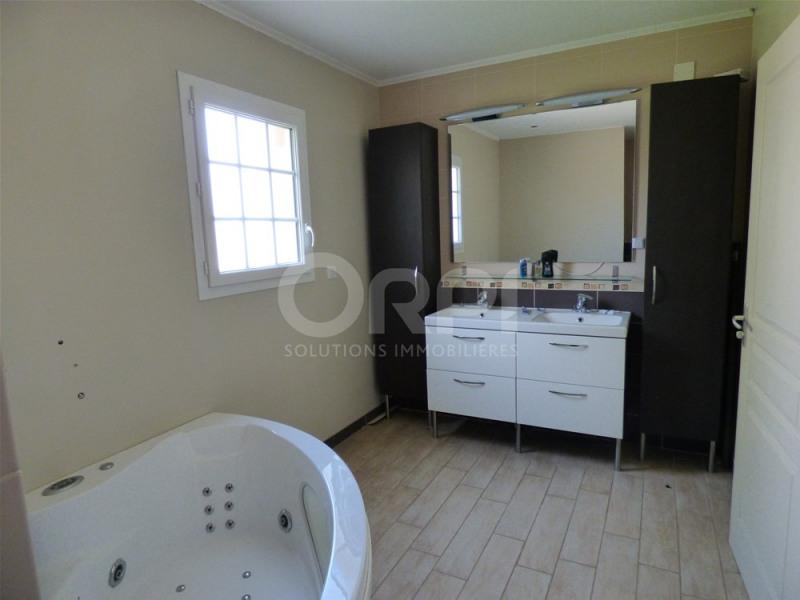 Sale house / villa Saint-clair-sur-epte 237000€ - Picture 7