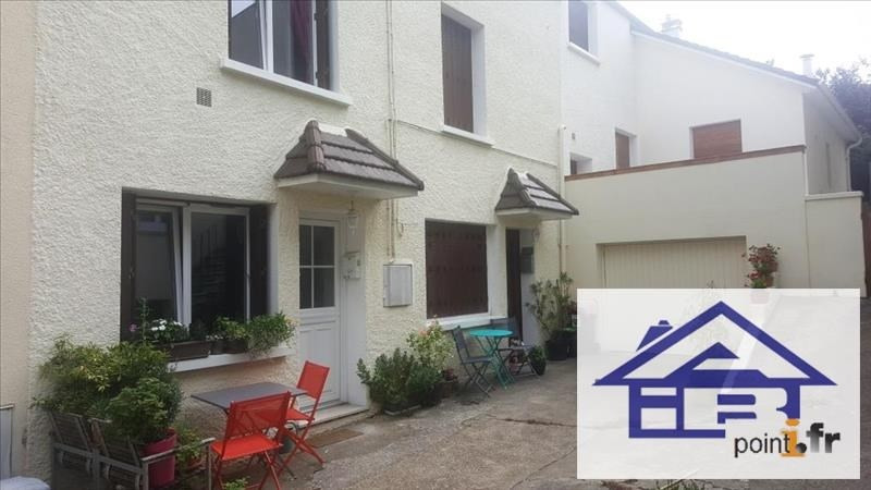 Vente maison / villa Fourqueux 335000€ - Photo 1