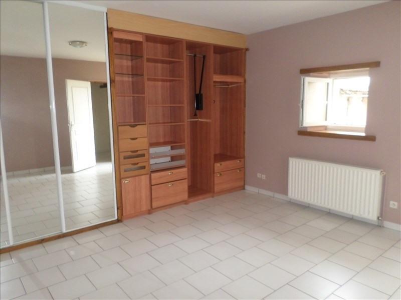 Location maison / villa Chasseneuil du poitou 600€ CC - Photo 3