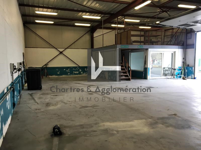 Location bureau Chartres 1 600€ HC - Photo 2