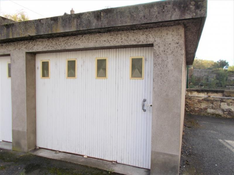 Vente appartement Tours 137000€ - Photo 5