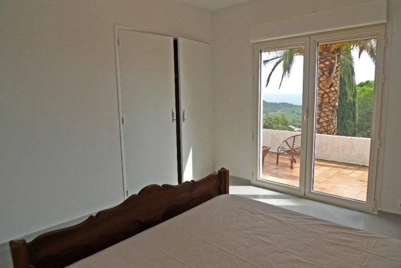 Vente de prestige maison / villa La croix valmer 1300000€ - Photo 10