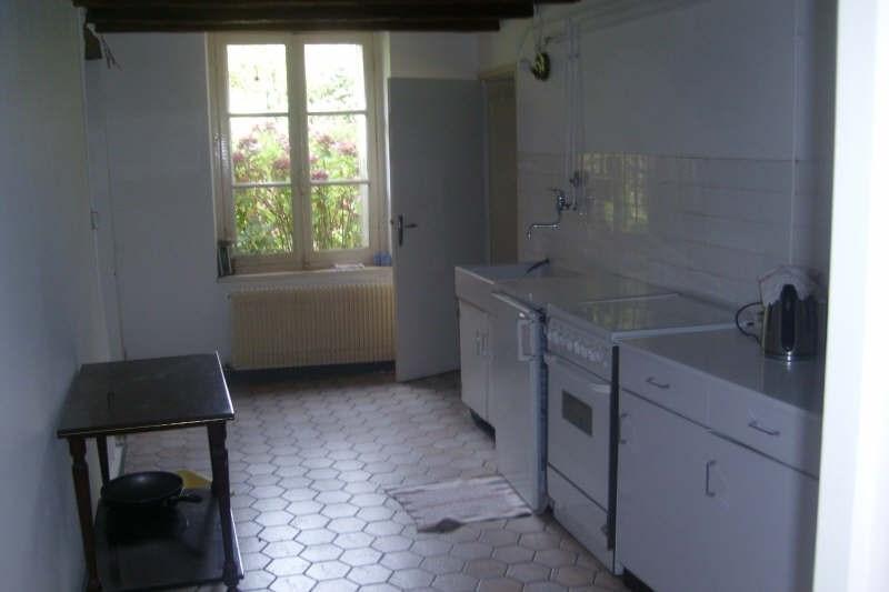 Vente maison / villa Henrichemont 108000€ - Photo 6