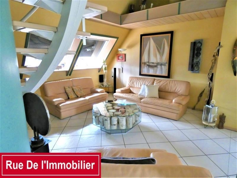 Sale house / villa Ingwiller 371000€ - Picture 6