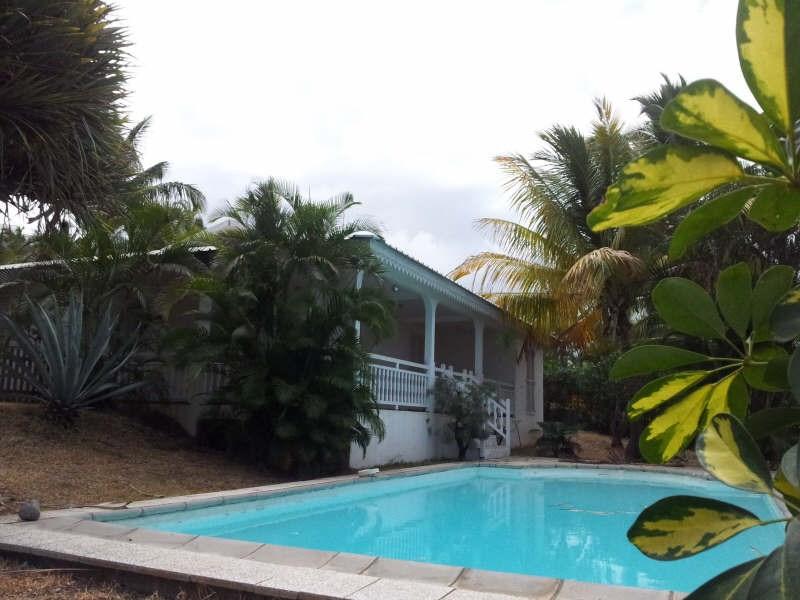 Rental house / villa Saint gilles les bains 2331€ CC - Picture 1