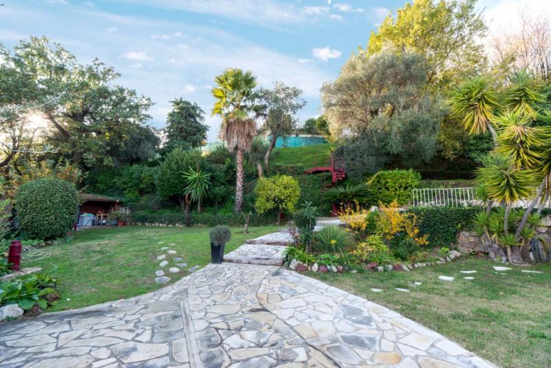 Vente maison / villa Nice 1890000€ - Photo 10