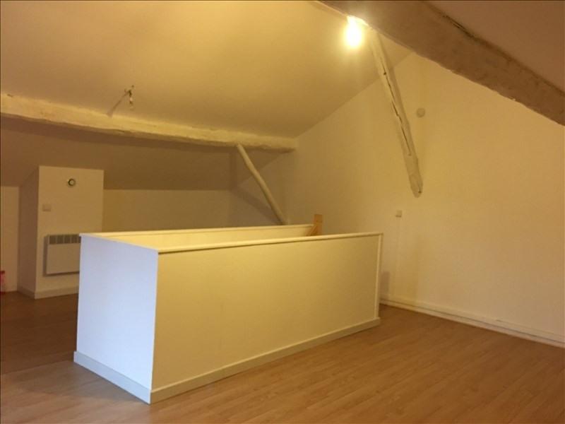 Sale house / villa Haravilliers 129900€ - Picture 6